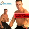 Interview with Jean Claude Van Damme - Inside the Mind of the Jean Claude Van Damme