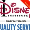 <b>Disney Institute - Staff Selection, Training and Engagement</b>