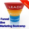 Sample Lead Funnel - Electronic Only