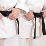 Black Belt – A Family Journey