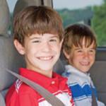 Healthkick - Don't Neglect Child Passenger Safety