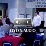 Complete Audio Recordings: Martial Arts Marketing Bootcamp 2015